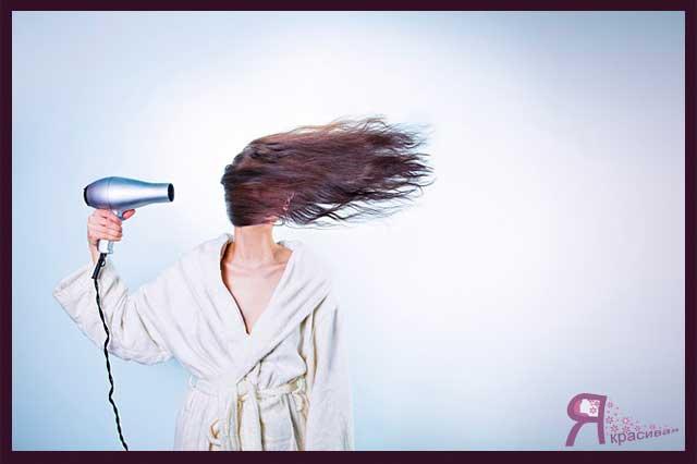 Как быстро восстановить волосы после химической завивки