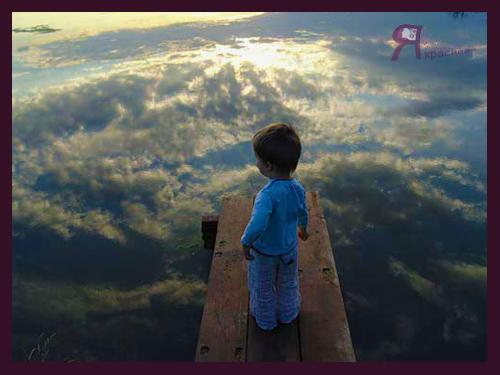 Как побороть детские страхи