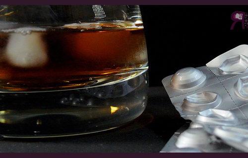 Антибиотики и алкоголь совместимость и последствия
