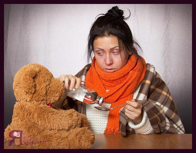 Чем лечить грипп у взрослых