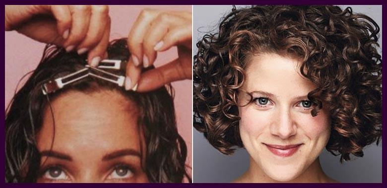 Кудрявый метод мытья волос